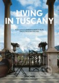 Living in Tuscany - Angelika Taschen