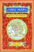Living Maps - Adam Dant