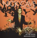 Nick Cave and The Bad Seeds - Reinhard Kleist