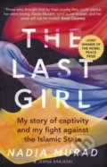 The Last Girl - Nadia Murad, Jenna Krajeski