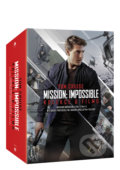 Kolekce Mission: Impossible  1-6 - Christopher McQuarrie