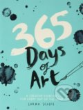 365 Days of Art - Lorna Scobie