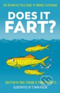 Does It Fart? - Nick Caruso, Dani Rabaiotti