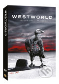 Westworld 2. série - Richard J. Lewis, Vincenzo Natali, Lisa Joy, Craig Zobel, Tarik Saleh, Nicole Kassell, Uta Briesewitz, Stephen Williams, Frederick E.O. Toye