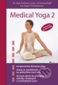 Medical Yoga 2 - Christian Larsen, Christiane Wolff
