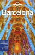Lonely Planet: Barcelona - Lonely Planet, Sally Davies, Catherine Le Nevez, Isabella Noble