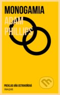 Monogamia - Adam Phillips