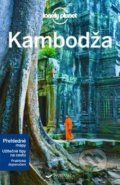 Kambodža - Lonely Planet -