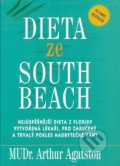 Dieta ze South Beach - Arthur Agatston