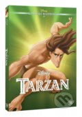 Tarzan - Kevin Lima, Chris Buck