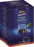 Mastercup English Breakfast -