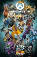 Overwatch: Antologie 1 - Matt Burns, Roberts Brooks a kol.