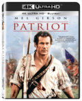 Patriot Ultra HD Blu-ray - Roland Emmerich