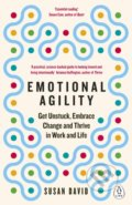 Emotional Agility - Susan David