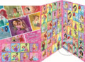 Pexeso Disney Princess 3 -