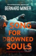A Song for Drowned Souls - Bernard Minier