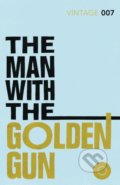 Man with the Golden Gun - Ian Fleming