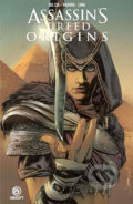 Assassin´s Creed Origins - Anthony Del Col, Anne Toole