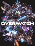 The Art of Overwatch -
