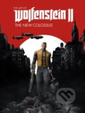 Art of Wolfenstein II -