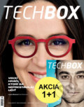 TECHBOX zima 2018 + TECHBOX leto 2018 -
