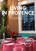 Living in Provence - Angelika Taschen