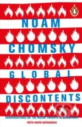 Global Discontents - Noam Chomsky, David Barsamian