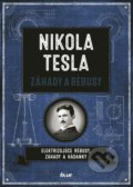 Nikola Tesla - Richard Galland