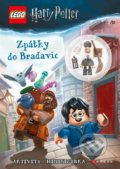 LEGO Harry Potter: Zpátky do Bradavic -