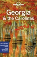 Georgia and the Carolinas - Amy C. Balfour, Kevin Raub a kol.