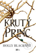 Krutý princ - Holly Black