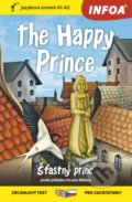 The Happy Prince / Šťastný princ -