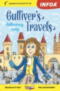 Gulliver's Travels / Gulliverovy cesty -