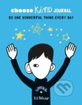 Choose Kind Journal - R.J. Palacio