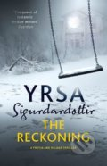 The Reckoning - Yrsa Sigurdardottir