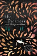 The Dreamers - Karen Thompson Walker