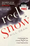 Red Snow - Will Dean