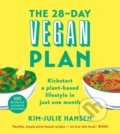 The 28-Day Vegan Plan - Kim Julie Hansen