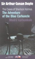 The Adventure of the Blue Carbuncle/Modrá karbunkule - Arthur Conan Doyle