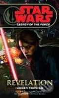 Star Wars: Legacy of the Force - Revelation - Karen Traviss