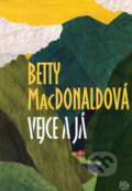 Vejce a já - Betty MacDonald