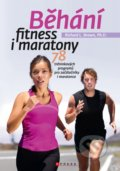 Běhání - fitness i maratony - Richard L. Brown