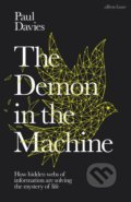 The Demon in the Machine - Paul Davies