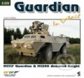 Guardian M1117 & M1200 In Detail - Ralph Zwilling
