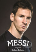 Messi: biografie - Guillem Balague