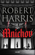 Mnichov - Robert Harris