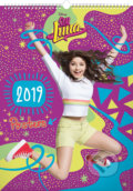 Soy Luna – Posters 2019 -