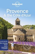 Provence and the Cote d'Azur - Hugh McNaughtan a kol.