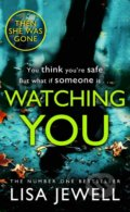 Watching You - Lisa Jewell