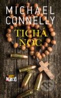 Tichá noc - Michael Connelly